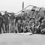 Brig General Adlai Gilkeson and 26th Interceptor Command pilots