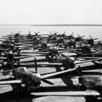 P-40E carrier