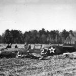 P-40K April 12 1942