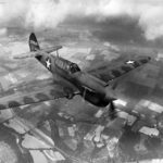 P-40N 42-104528