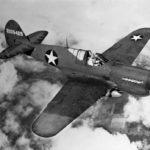 P-40N 42-105425