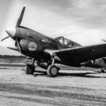 P-40E 18th Fighter Squadron Cold Bay May1942