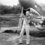 P-40 Panama