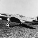 XP-40 38-10 Model 75P