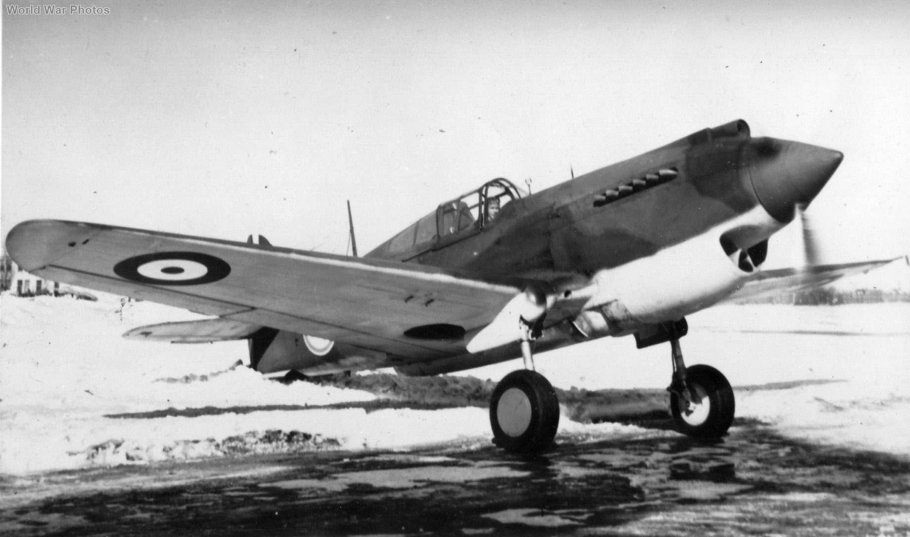 Tomahawk Mk I