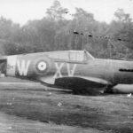 2 Sqn RAF Tomahawk IIA AH945