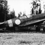 Finnish P-40M KH-51
