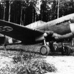Finnish P-40M KH-51 2