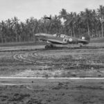 Kittyhawk IA 75 Sqn Milne Bay sep1942 2