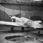 P-40N Kittyhawk IV