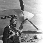 P-40 Pokrovskiy 1942