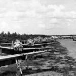 P-47 boneyard Panagarh India