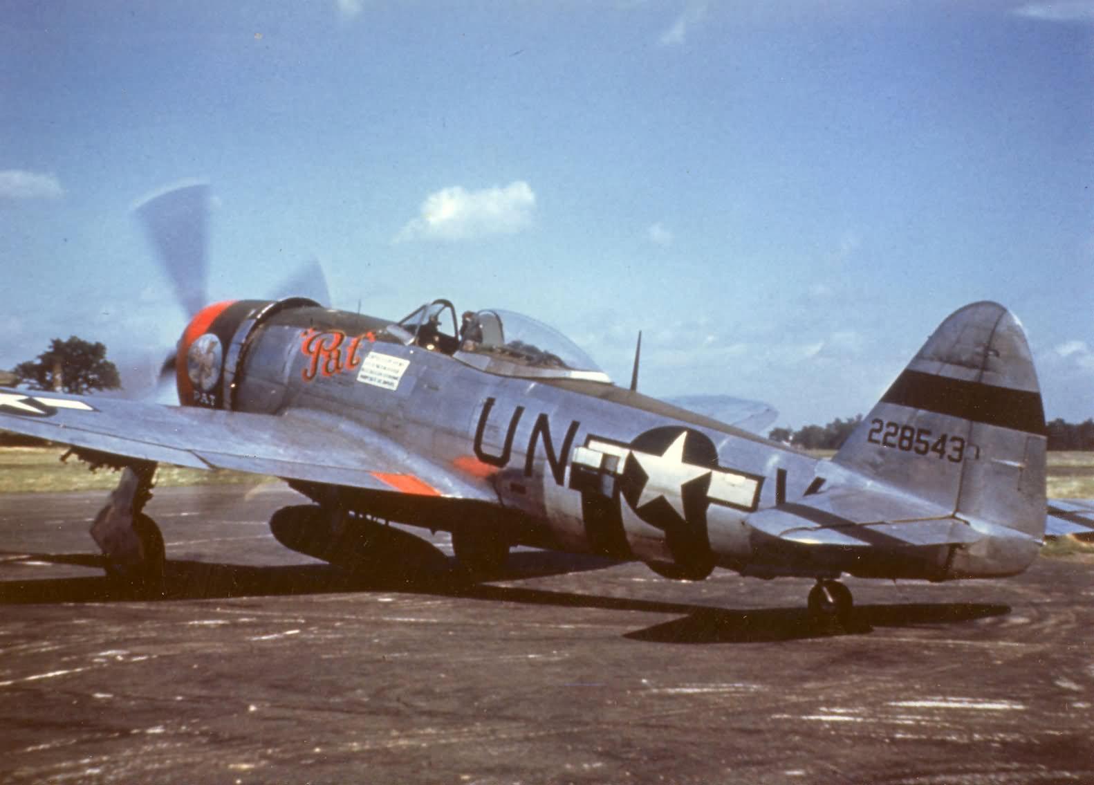 P-47D Thunderbolt 56 P 47d Thunderbolt