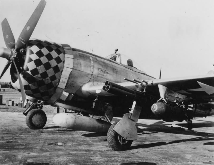 List of surviving Republic P47 Thunderbolts  Wikipedia
