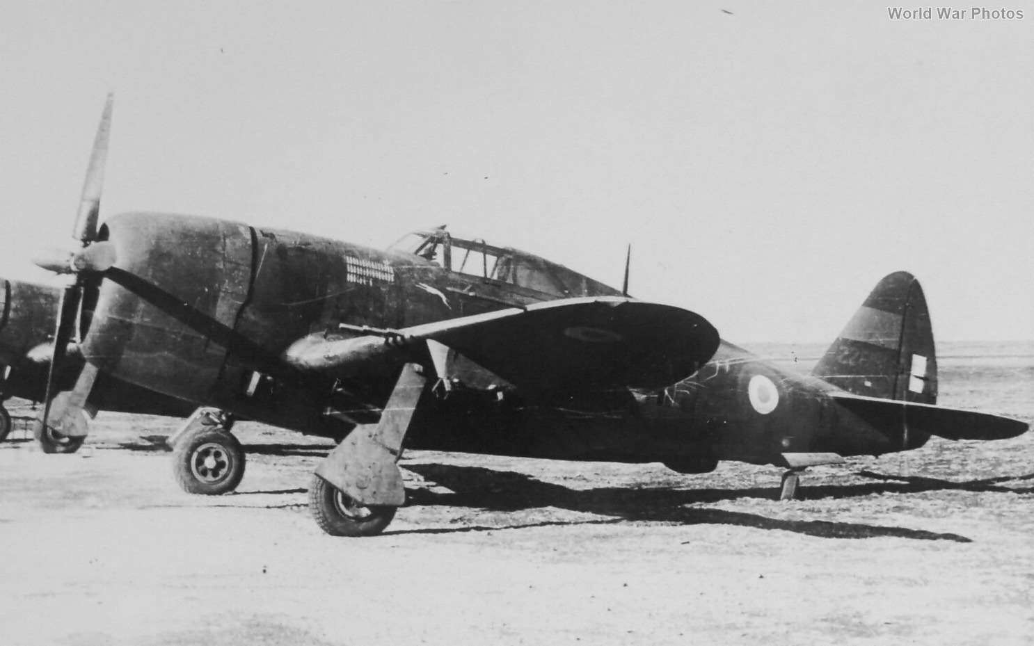 French P-47D