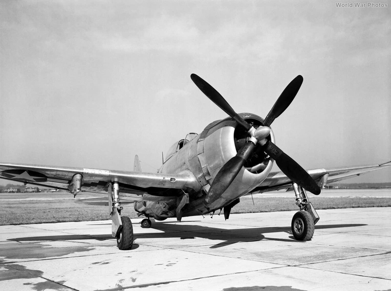 P-47D 2