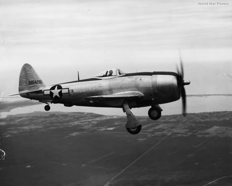 P-47D 42-26428