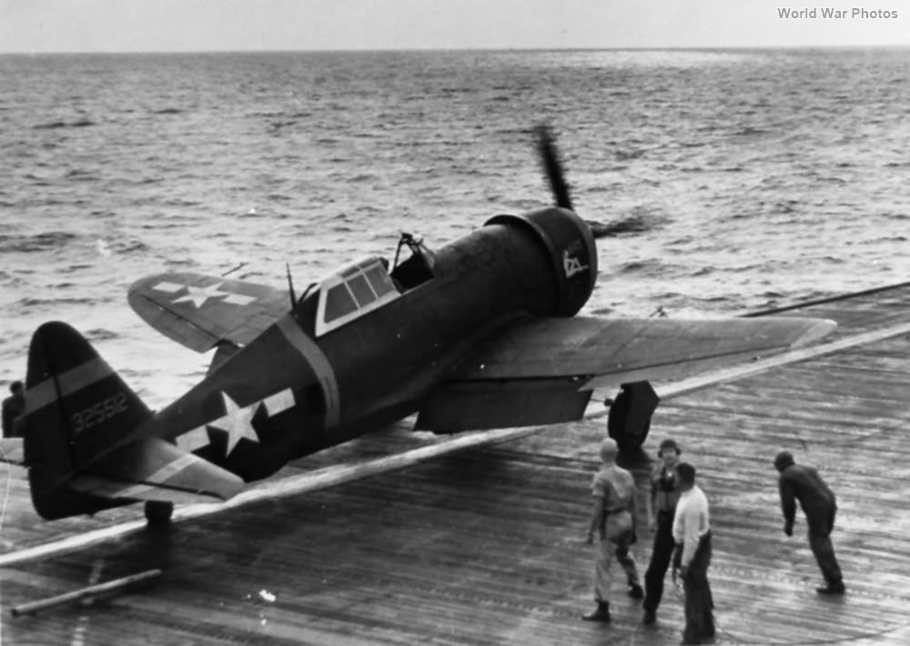 P-47D 43-25512 318th FG 18Jul44