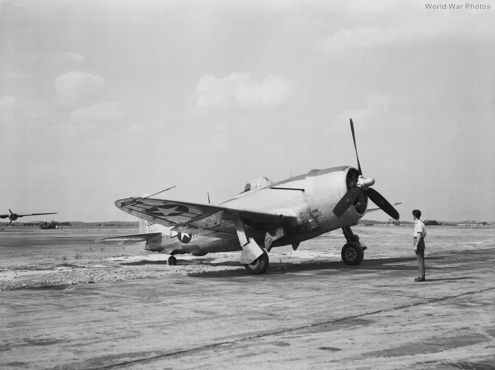 P-47 test