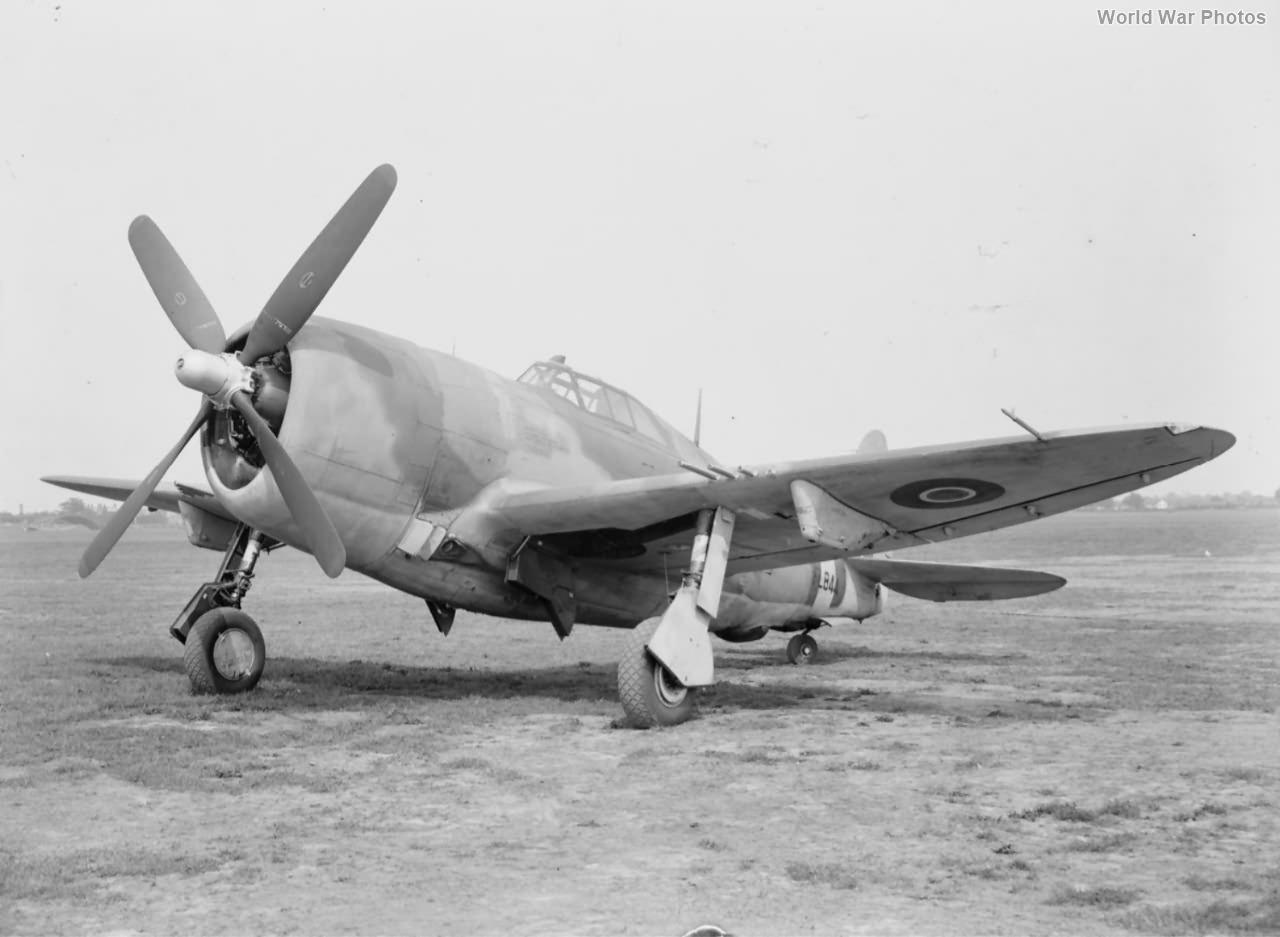Thunderbolt FL844 Heston