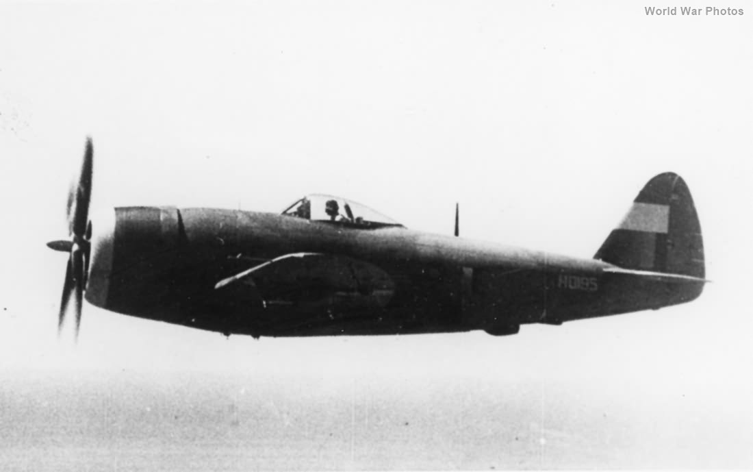 Thunderbolt HD195