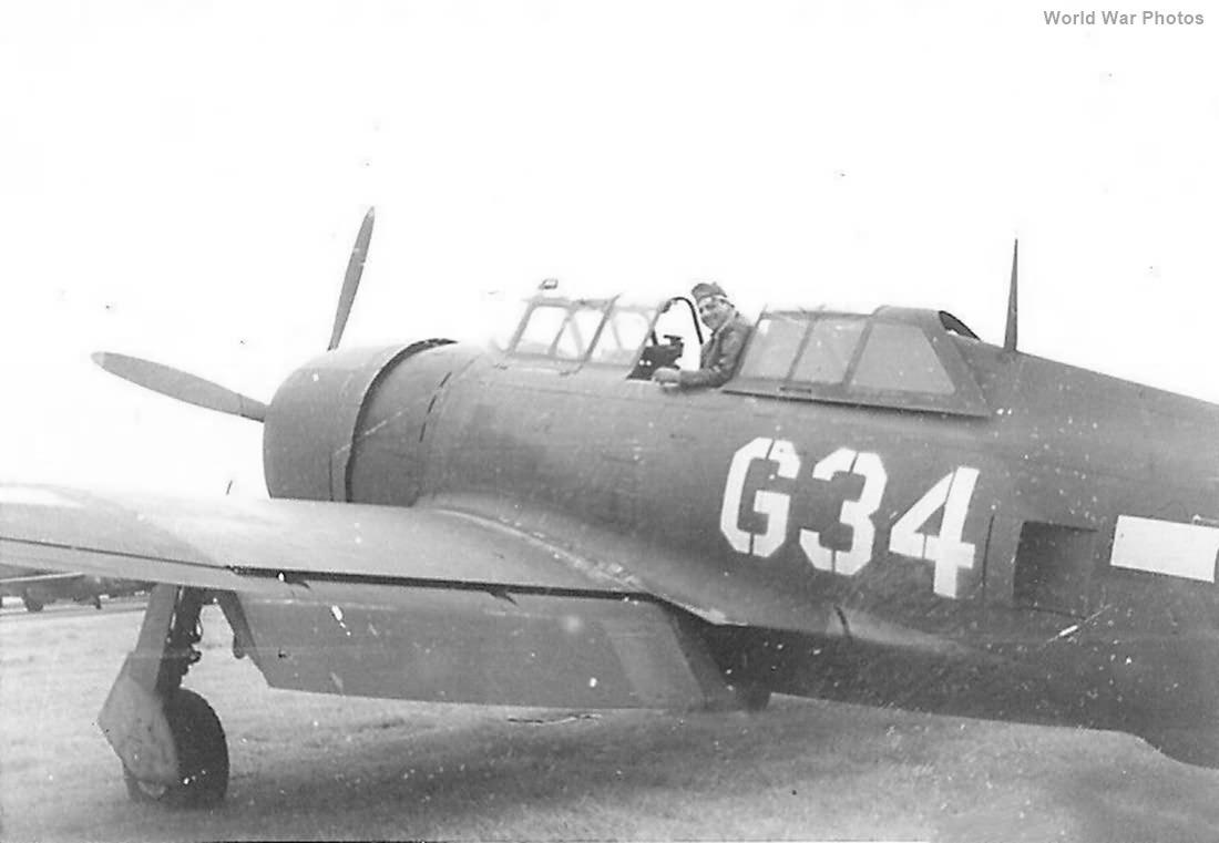 Trainer TP-47G