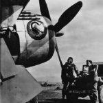 65th Fighter Squadron P-47