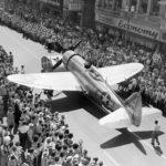 New Republic P-47D 45-49478