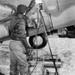 P-47 cold starting kit