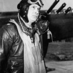 Wild Bill Cummings Commander of 355th FG