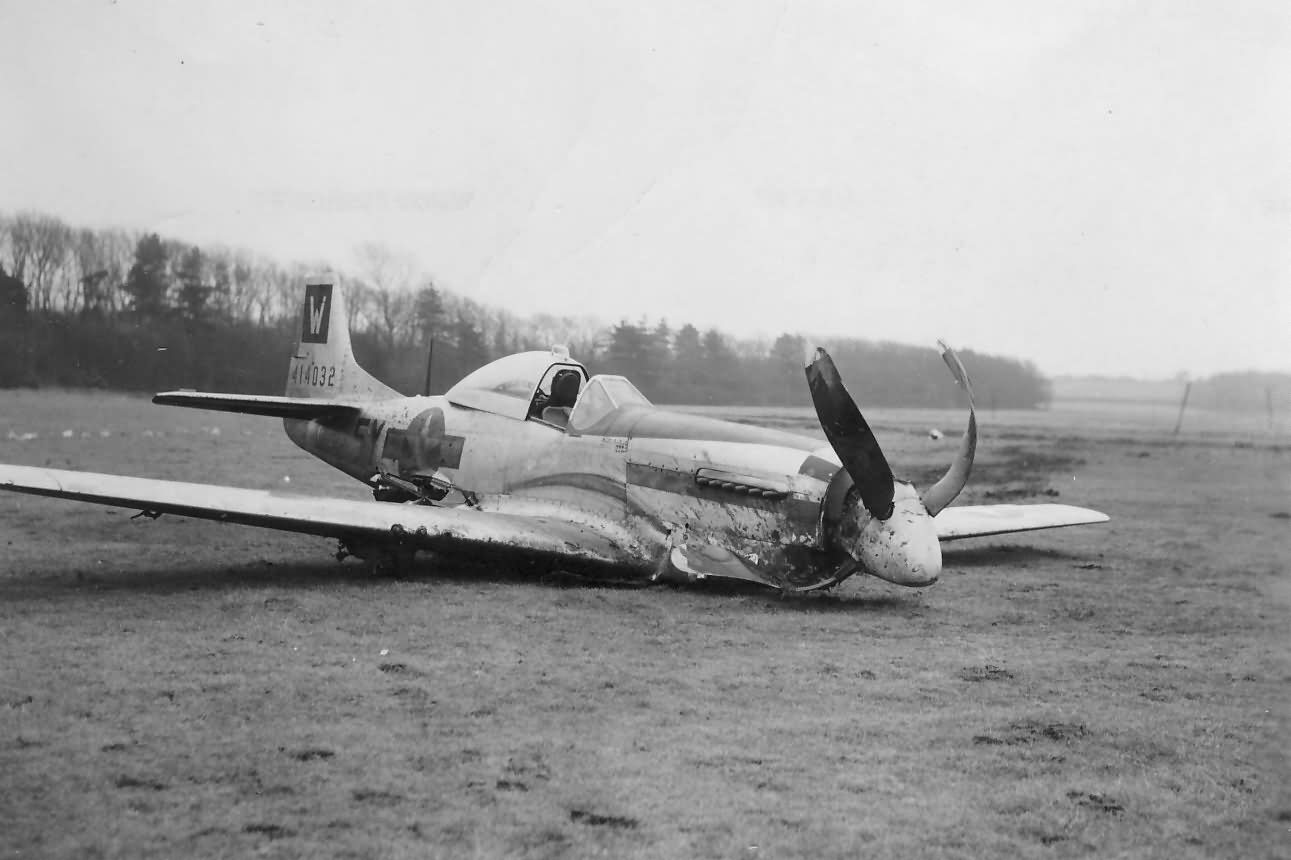 P-51D_Mustang_364th_Fighter_Group_384_Fi