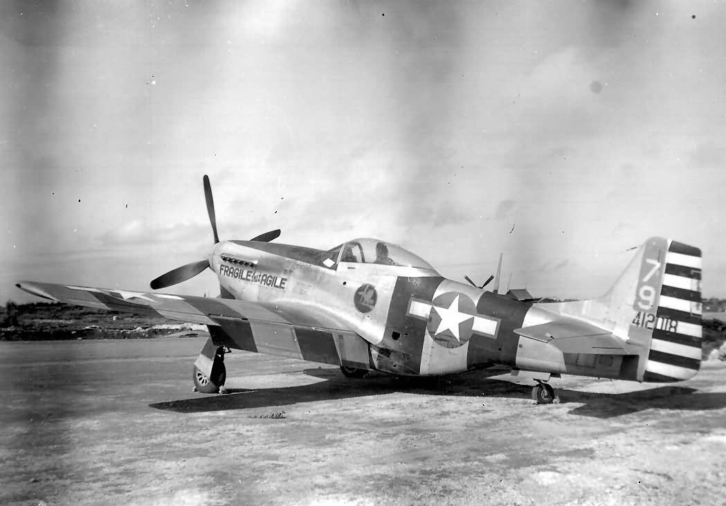 P 44 Fighter