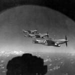 44-72864 North American P-51D-25 Mustang