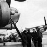 Alabama Rammer Jammer P-51D Mustang 44-15092, pilot 1lt Arthur C Cundy of the 352nd FS 353rd FG