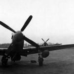 Capt Don S Gentile P-51B Mustang 43-6913 Shangri La