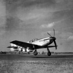 "F-6C Mustang 42-103211 ""Phyllis"" Code 5M-M of the 15th TRS 10th PRG"