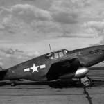 North American P-51B Mustang serial 43-12094