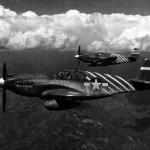 """P-51A #13 """"Mrs Virginia"""" pilot Maj Robert Petit 1st Air Commando Group"""