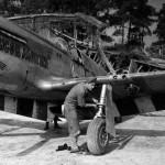 "P-51B Mustang 42-106897 ""Rigor Mortis III"" Code FT-V , pilot 1lt Edward Regis of the 353rd FS 354th Fighter Group"