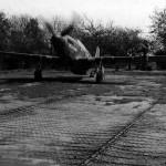 """P-51B Mustang named """"Green Hornet"""", pPilot 2lt John Stricker of the 382nd FS 363rd Fighter Group"""