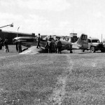 P-51B Mustang serial 43-24806 War Weary 364th Fighter Group 1945