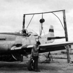 P-51D-10-NA Mustang 44-14262 From 4th Fighter Group