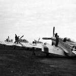 P-51D Mustang 44-63375 186 of the 47th FS 15th Fighter Group Iwo Jima 1945