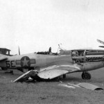 P-51D Mustang 364th Fighter Group 385th Fighter Squadron 8th AF 44 13891 5E+G