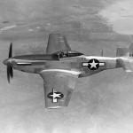 P-51D Mustang 44-13366