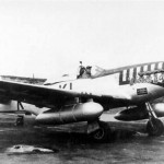 """P-51D Mustang """"Little Lady"""" 44-72160 55th FS, named KI-K"""