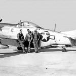"P-51D Mustang ""Straw Boss 2"" 44-14111 PE-X"