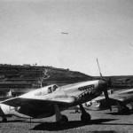 P-51 51st FG 16th FS