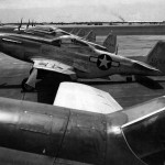 P-51 D-25 Mustang 44-72637 PTO