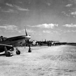 P-51 Mustang And 308th Bomb Group B-24 China